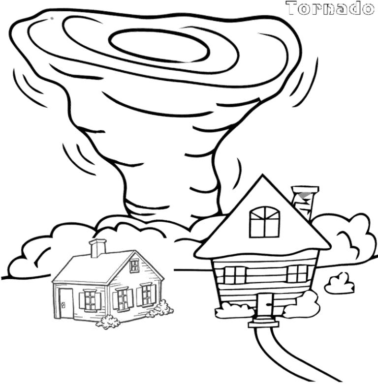 Best Tornado Air Coloring Sheet For Kids Coloring Pages Coloring Sheets Coloring Pages For Kids