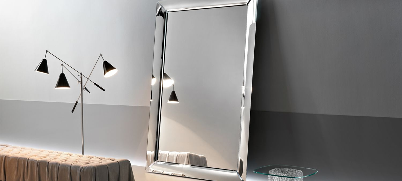 Miroir Caadre – Philippe Starck – 1998 – Fiam – LVC Design