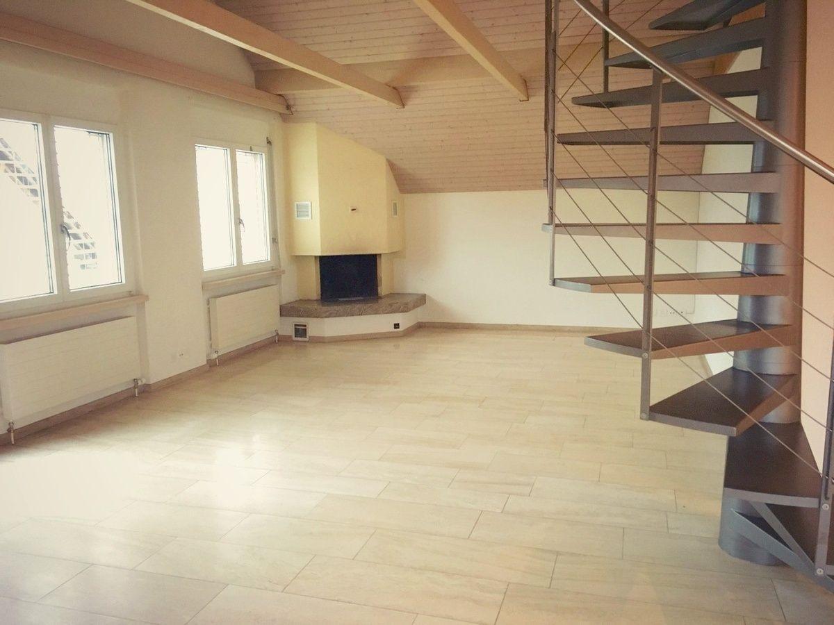 Traumhafte 6 Zimmer Wohnung in Dulliken zu vermieten. 6