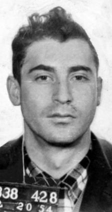 Genovese Soldier: George Barone - Gangsters Inc. After the war, Barone returned to school for a few years, but the classroom still wasn't for him and he joined the Merchant Marines, spending two years at sea. He probably would have spent his life traveling the world's seas if he hadn't injured his hand. The injury made his job impossible and pretty soon he was back in New York.