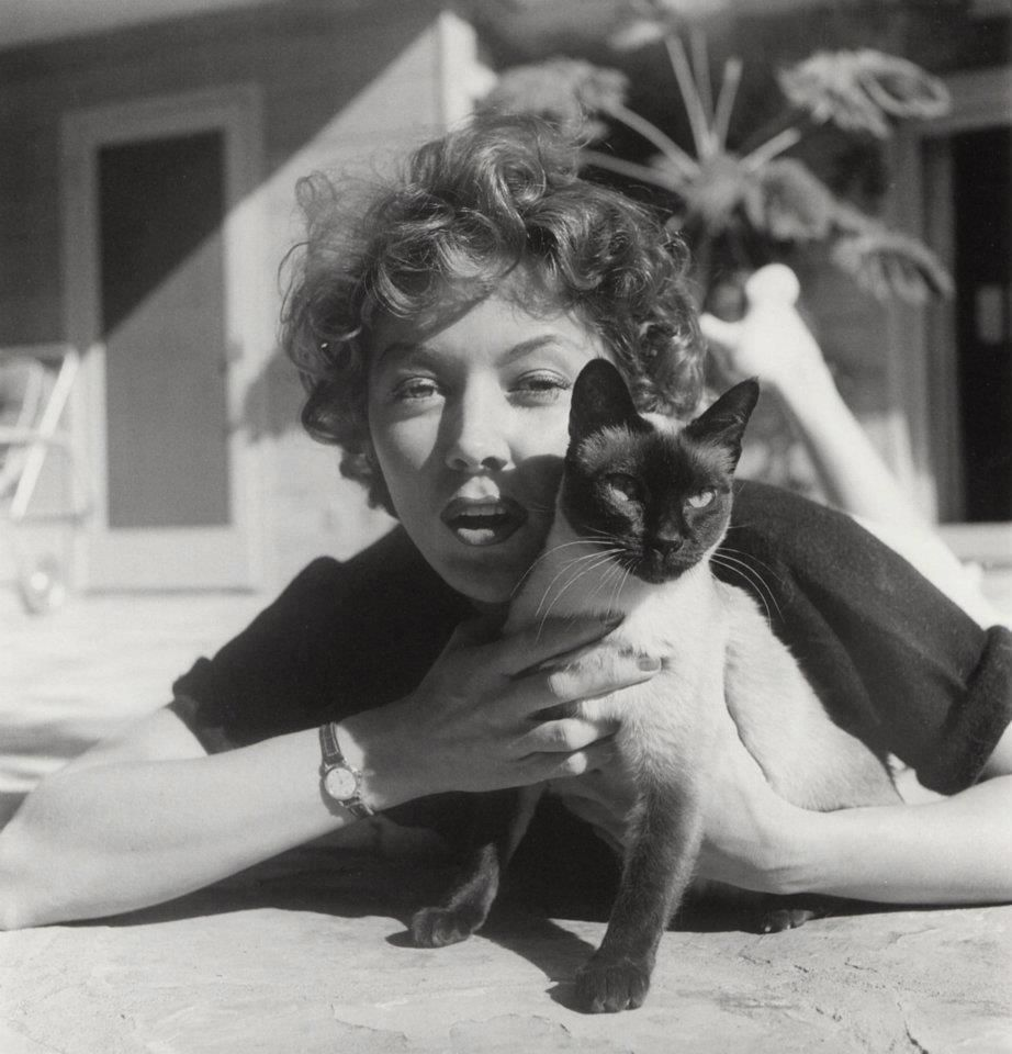 "Gloria Grahame ( her grandfather Reginald gave Oscar Wilde the idea for 'The Picture of Dorian gray "")"