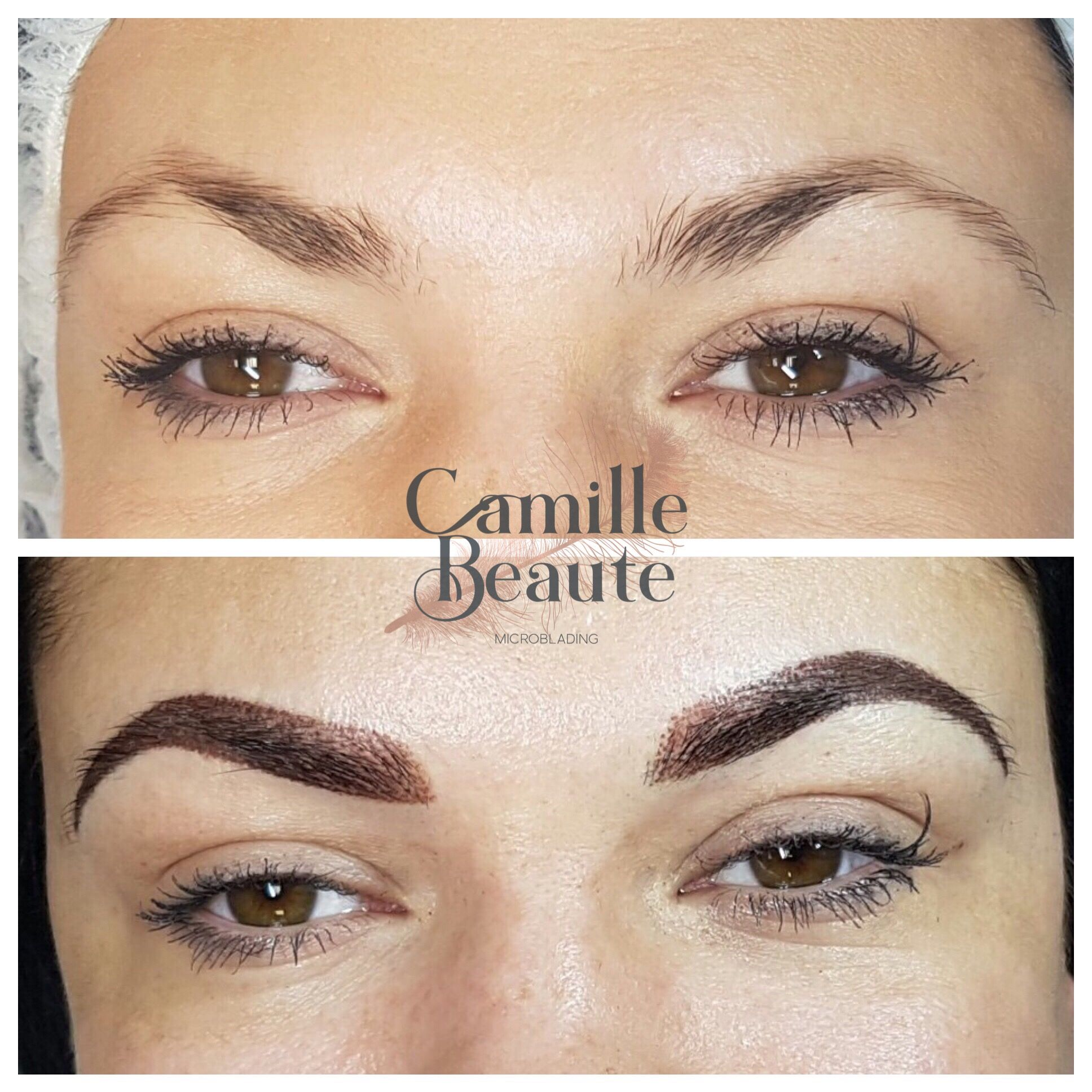 Pin by Camille Beaute on Microblading/semipermanent make