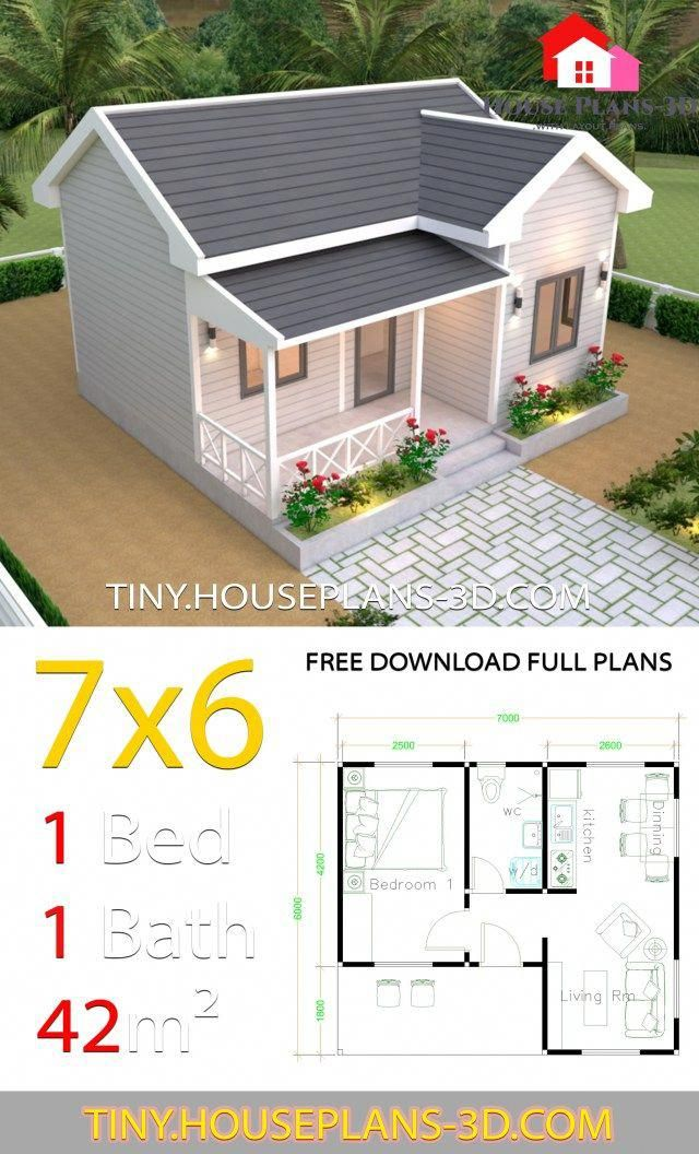 Check Out This Awesome Tiny Home Canada What An Original Version Tinyhomecanada Tiny House Plans Small House Layout Tiny House Floor Plans