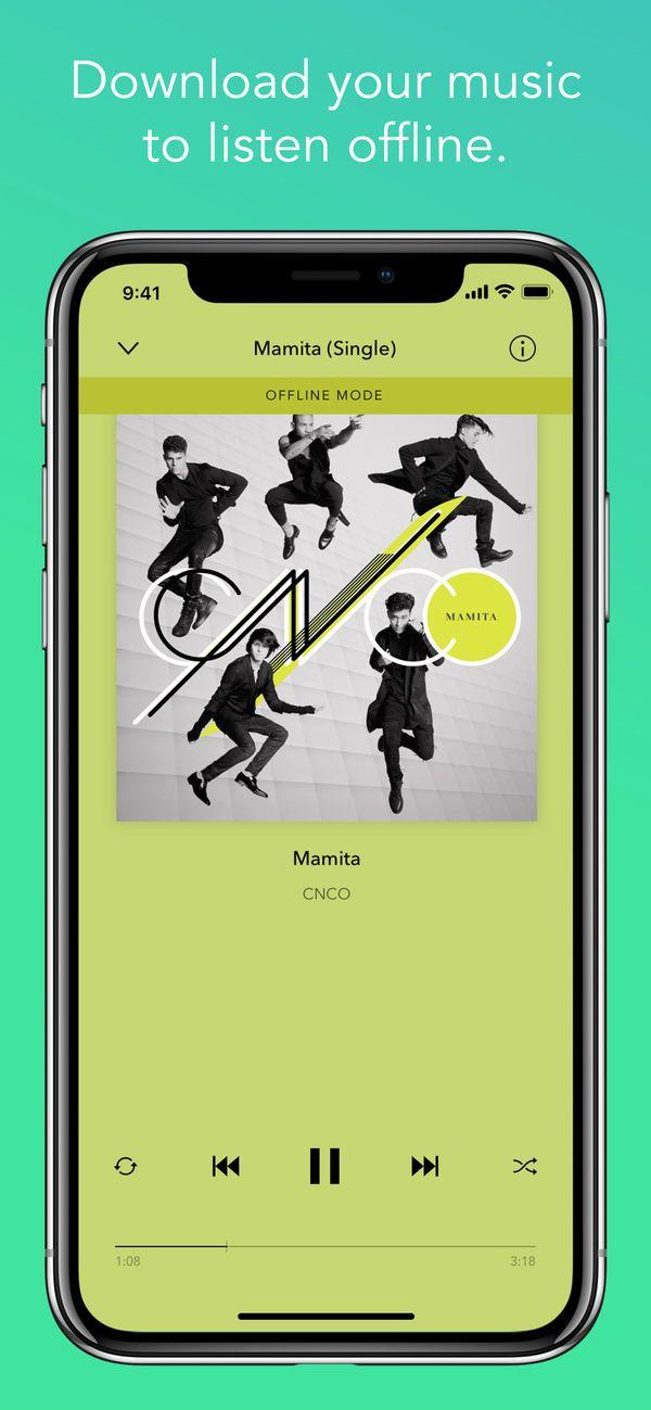 Pandora Music on the App Store Pandora music, Music