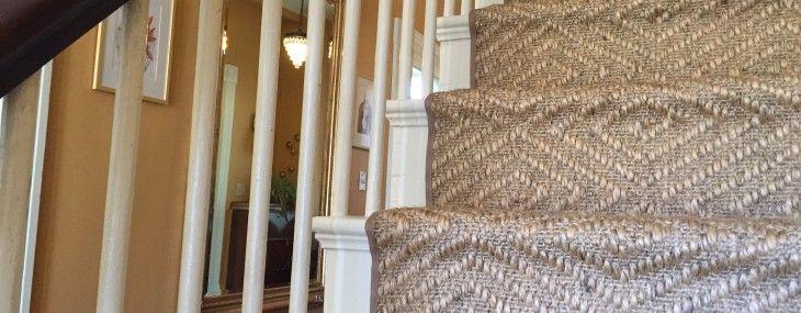 Best Hollywood Stair Runner Vs Waterfall Stair Runner Home 640 x 480
