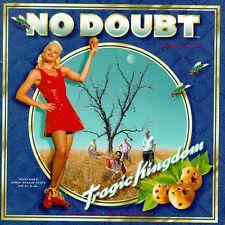 Tragic Kingdom by No Doubt (CD, Oct-1995, Interscope (USA))
