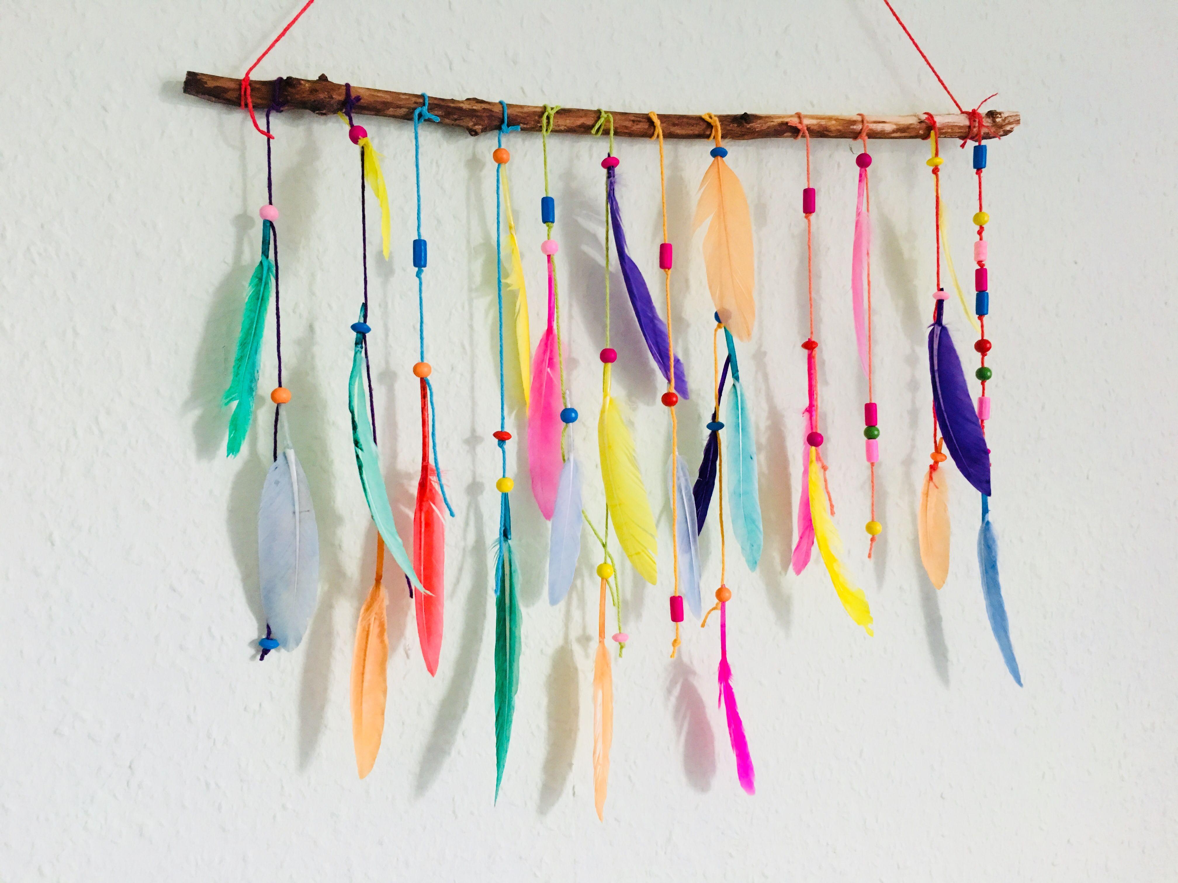 Photo of Lag din egen vindklokk – Kule ideer om sommeren | Familiebloggen for kreative …