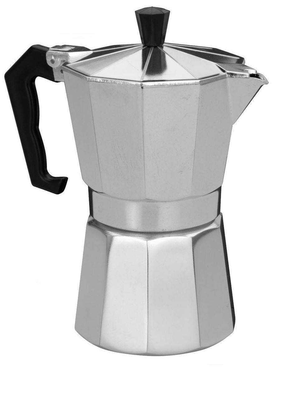 Innova Brands 6-Cup Espresso Coffee Maker | Coffee maker ...