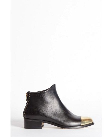 A/W shoe trends: Find your sole mate with these 10 wicked styles