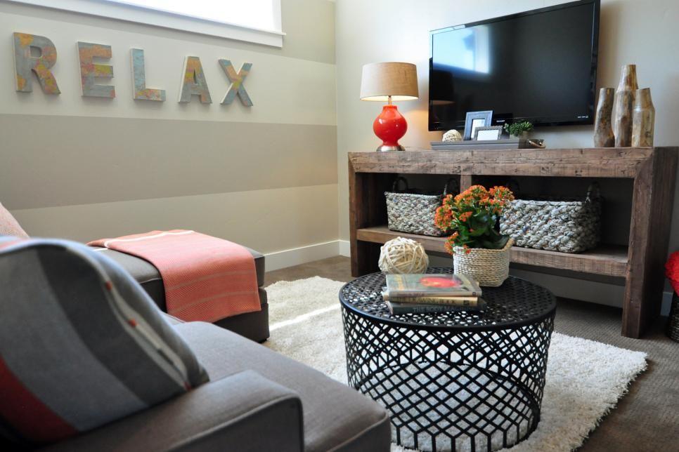 20 Living Room Looks We Re Loving Hgtv Living Room Designs Room Design Home