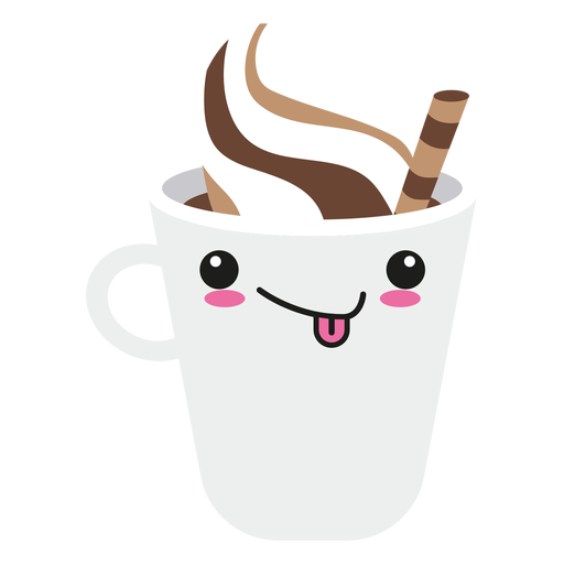 Tongue Out Kawaii Face Coffee Ad Aff Aff Kawaii Face Coffee Tongue Buy Coffee Beans Coffee Png Order Coffee Online