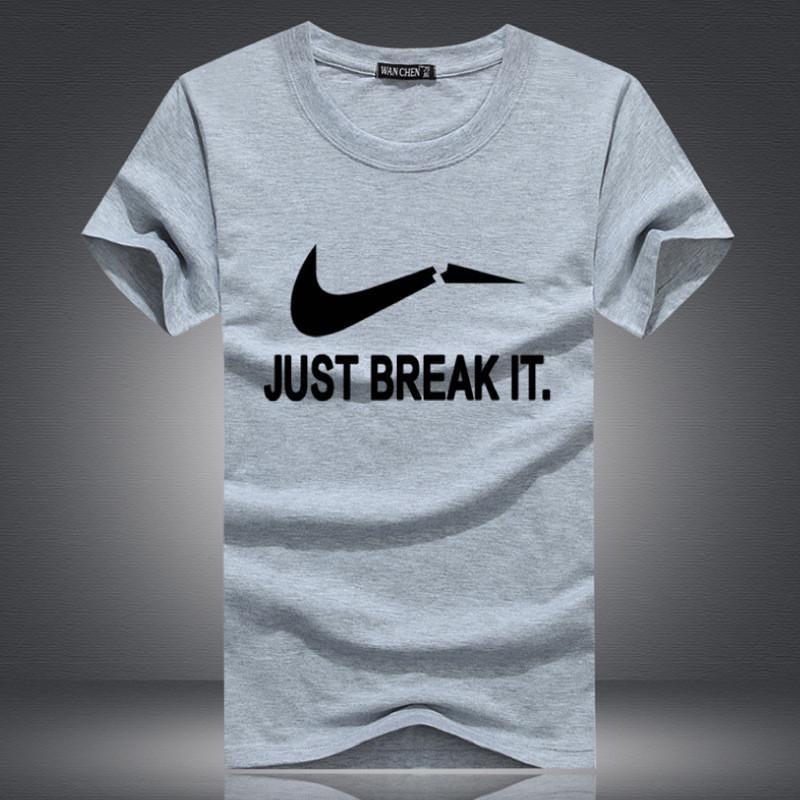 Men's T-Shirts Fashion Male Summer
