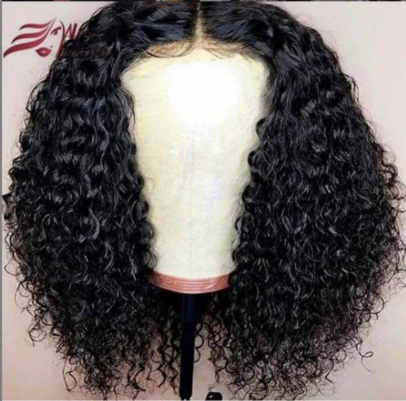2020 African American Wigs Black Hair Stylist In 2020 Curly Bob Wigs