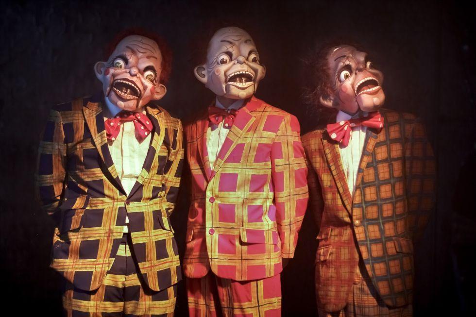 Goosebumps Alive review: No more clowning around, kids - http://www.sogotechnews.com/2016/04/16/goosebumps-alive-review-no-more-clowning-around-kids/?utm_source=Pinterest&utm_medium=autoshare&utm_campaign=SOGO+Tech+News