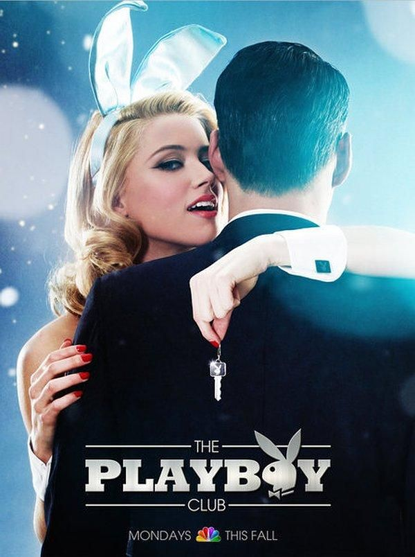 The Playboy Club (TV Series 2011)
