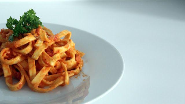 tomat pasta sauce