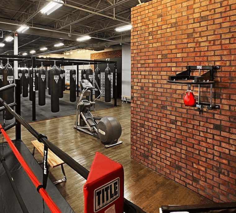 The Best Boxing Workout Classes In Nyc