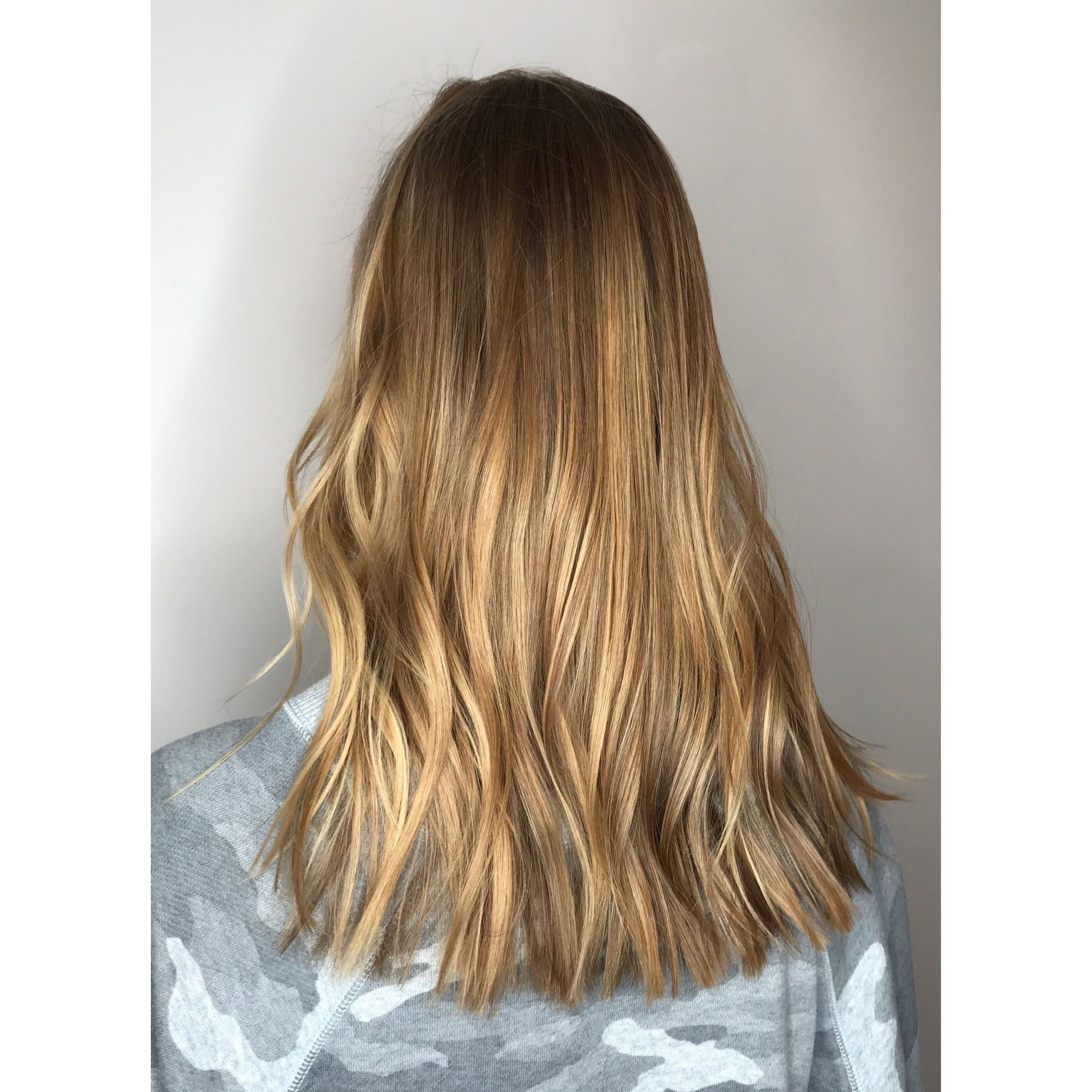 Balayage By Jenny We Service The Following Areas Pittsburgh