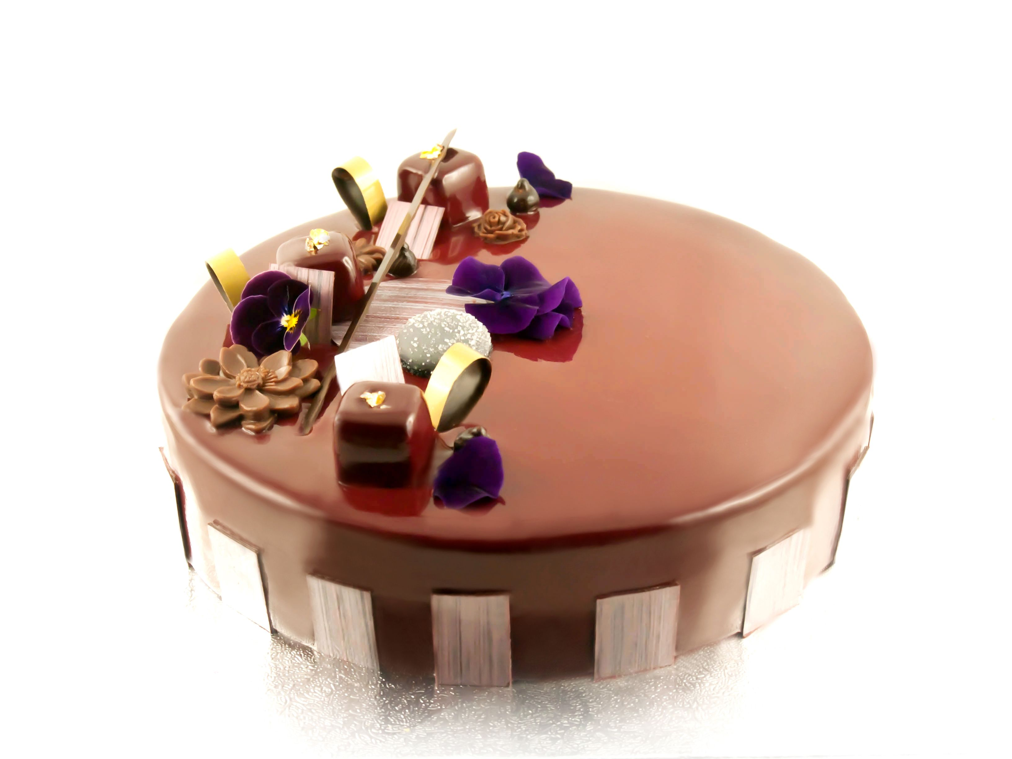 entremets chocolat biscuit dacquoise noisettes mousse. Black Bedroom Furniture Sets. Home Design Ideas