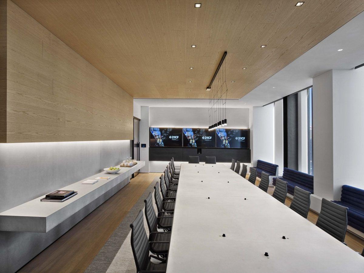 Office Tour 21st Century Fox Headquarters New York City 이미지