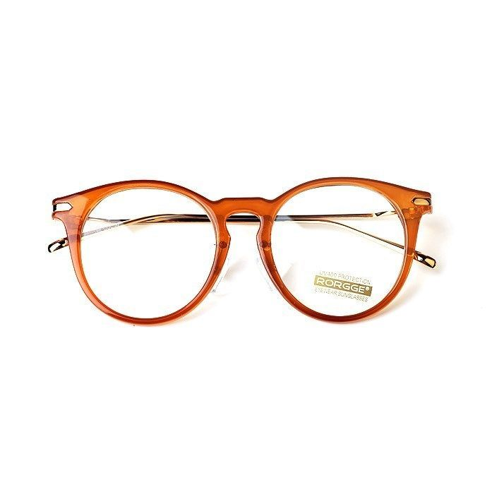 47da8c494e7 1920s Vintage eyeglasses oliver retro 10E12 Blonde round eyewear findhoon