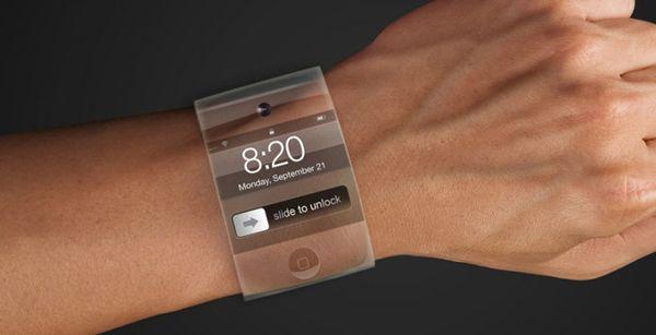 Apple podría lanzar el iWatch en octubre de 2014