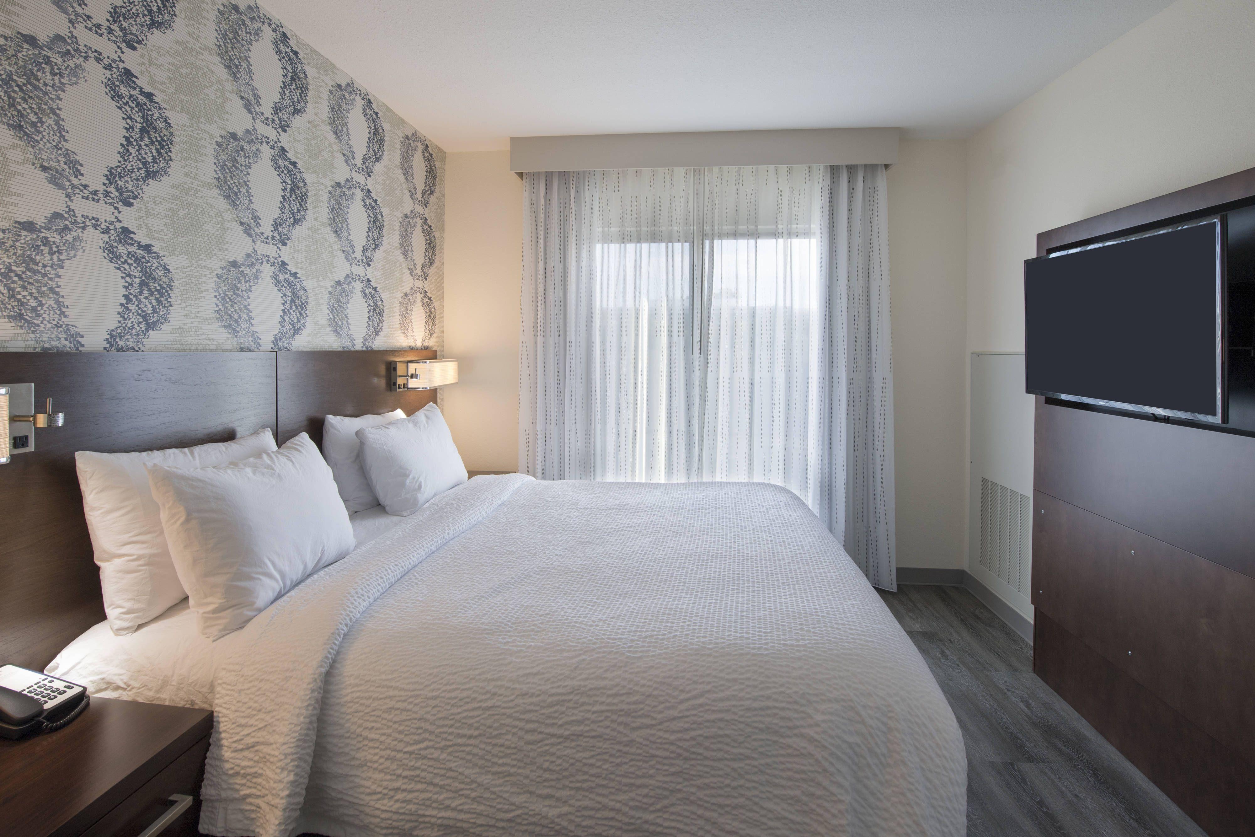 Residence Inn Atlanta Perimeter Center/Dunwoody Two