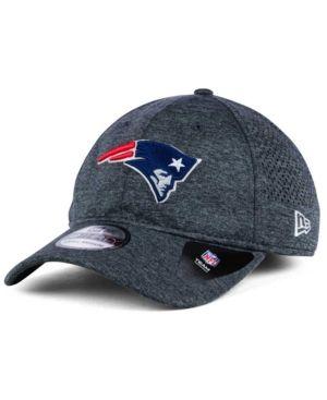 d81c450e4c6da New Era New England Patriots Shadow Tech 39THIRTY Cap - Gray L/XL ...