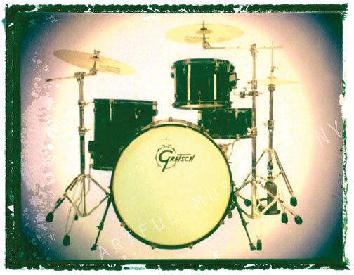 Drum art print 11 x 14 | Dan\'l B | Pinterest | Drums
