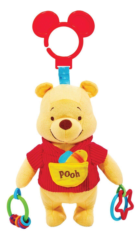 Kids preferred disney baby activity toy - Habitacion winnie the pooh ...