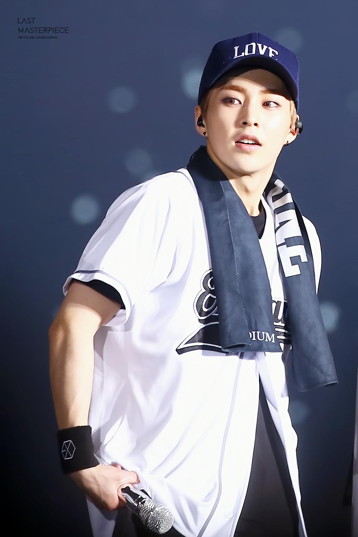 160729 #Xiumin #EXO #EXOrDIUMinSeoul