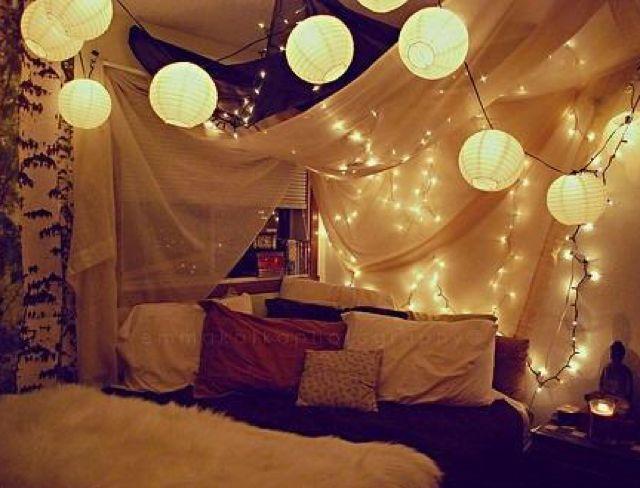 Camere Tumblr Con Luci : Tumblr room ideas bedroom closet goals pinterest camere