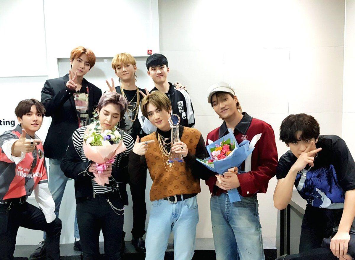EXO medlemmer dating 2014