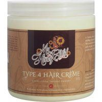 Shop the best hair care products, including MyHoneyChild Type 4 Hair Creme (8 oz.) and others at Shop.NaturallyCurly.com.