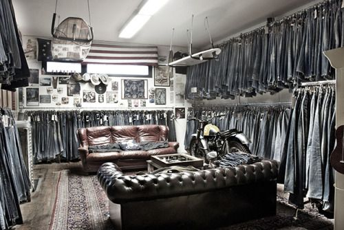 motomood: BlueBlanket shop | garage motomood: BlueBlanket shop | garage
