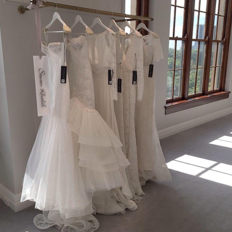 Steven Khalil David Jones Bridal   Beautiful Brides   Pinterest ...