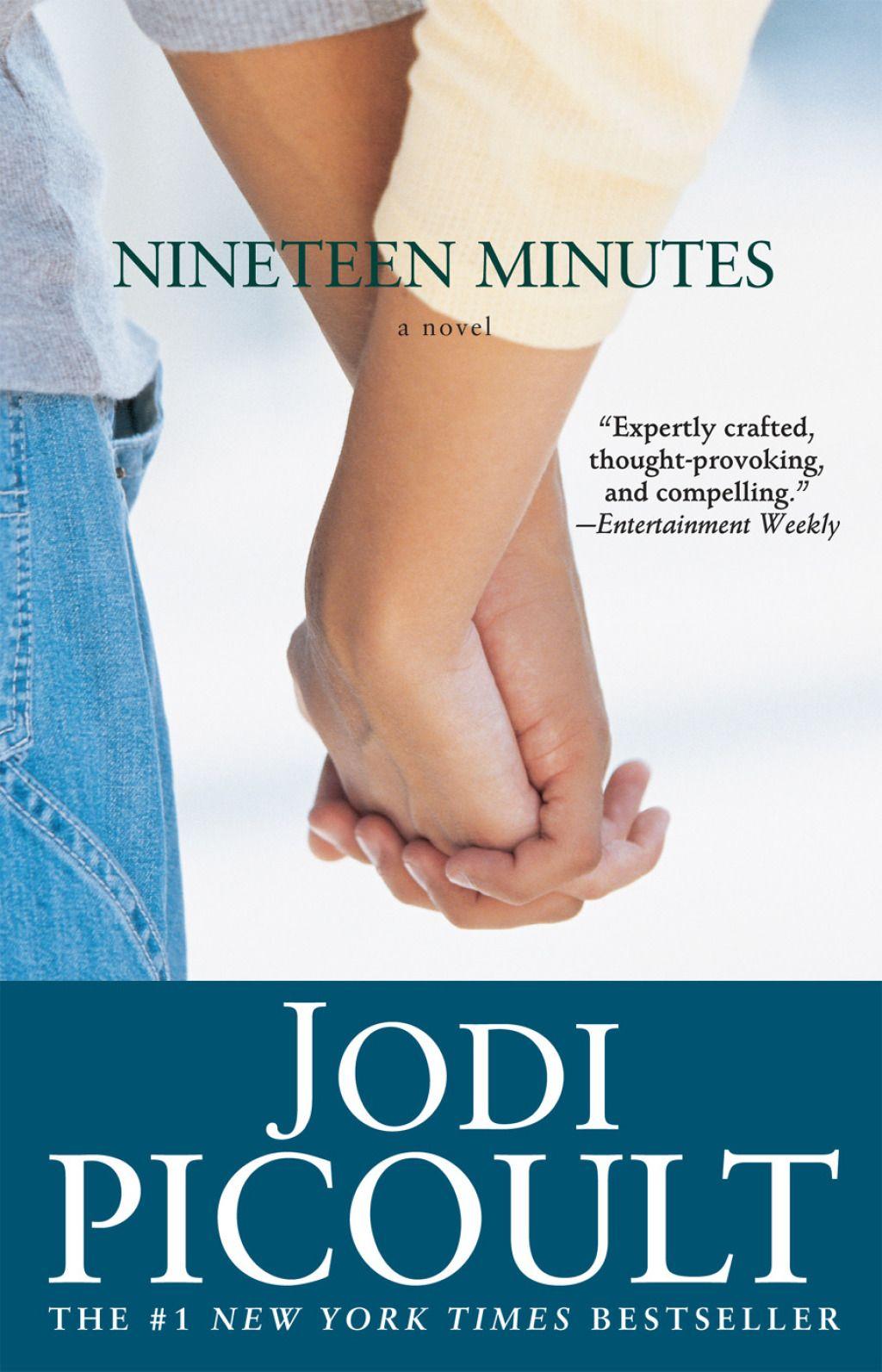 Nineteen Minutes (eBook)