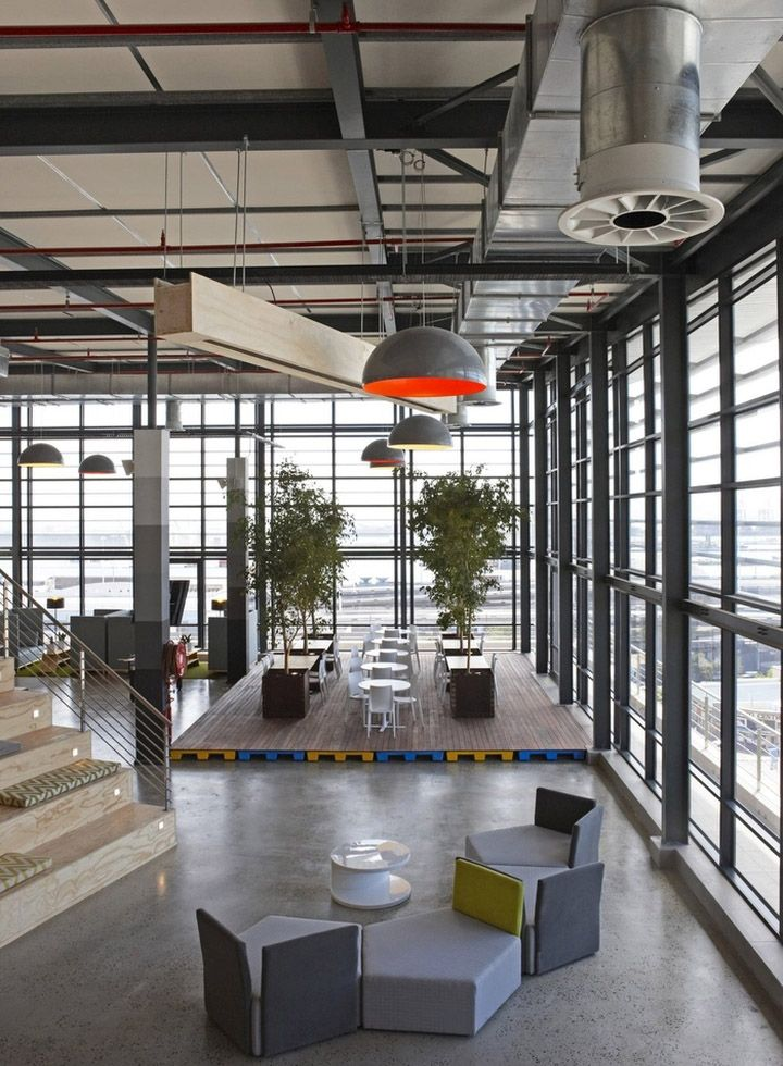 99c Offices By Inhouse Brand Architects Cape Town South Africa Office Interior Design Office Interiors Office Space Design