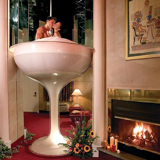 World S Quirkiest Hotels Glass Tub Romantic Getaways All Inclusive Honeymoon
