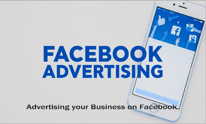 Advertising Your Business On Facebook Facebook Advertising For Free Techshure Facebook Advertising Advertise Your Business Facebook Help