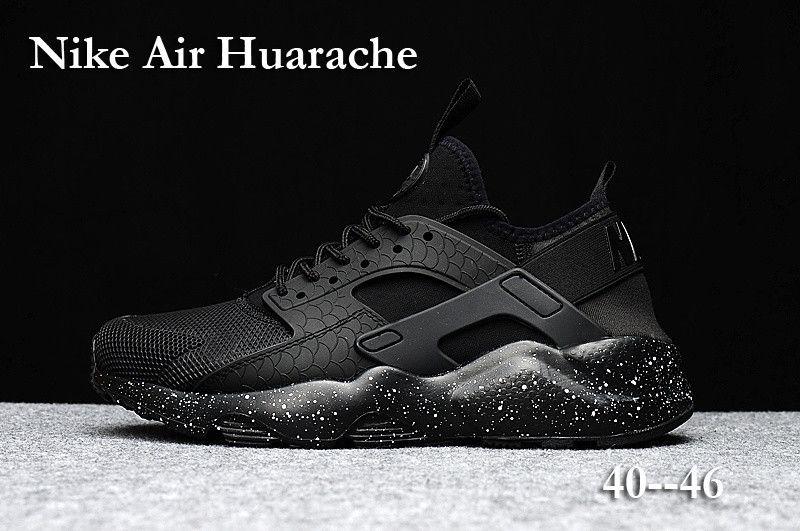 another chance aa23b 88b7e nike huarache free,homme air huarache ultra noir