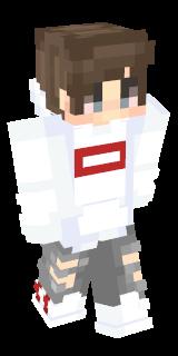 Skins Populares De Minecraft NameMC MINECRAFT Pinterest - Skinuri minecraft namemc