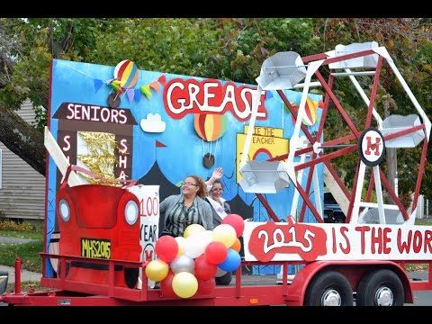 Grease parade google search also best float images retro party themed parties  theme rh pinterest