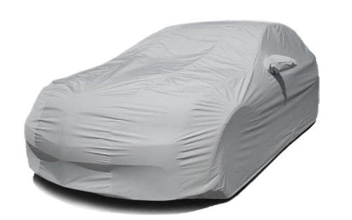 CarsCover Custom Fit 2001-2010 Chrysler PT Cruiser Car Cover All Weatherproof 90003