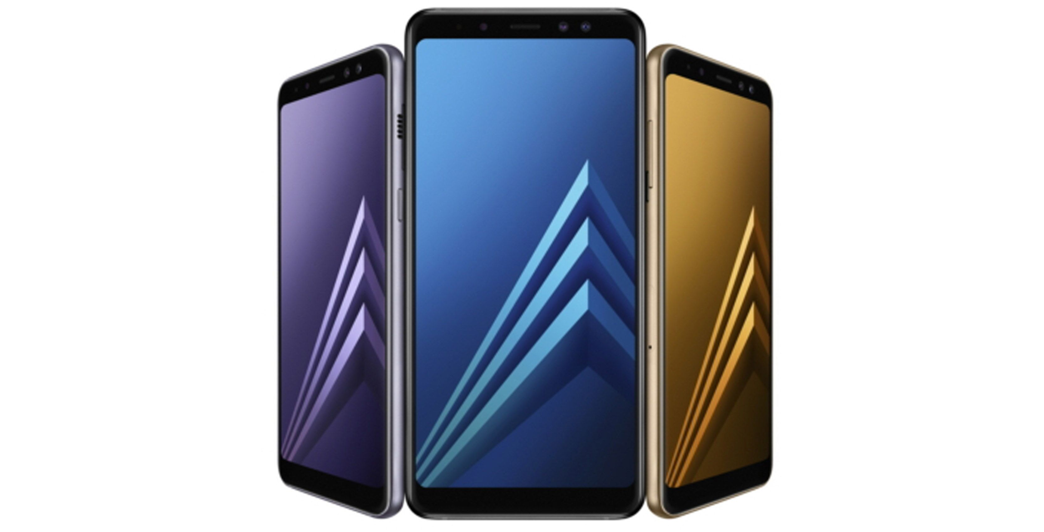 Samsung Galaxy A8 series reportedly ing to Canada on March 23