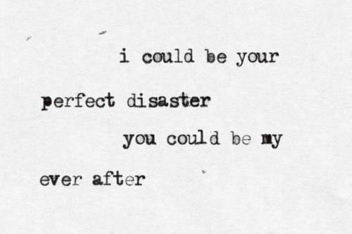 Ever After-Marianas Trench lyric video - YouTube
