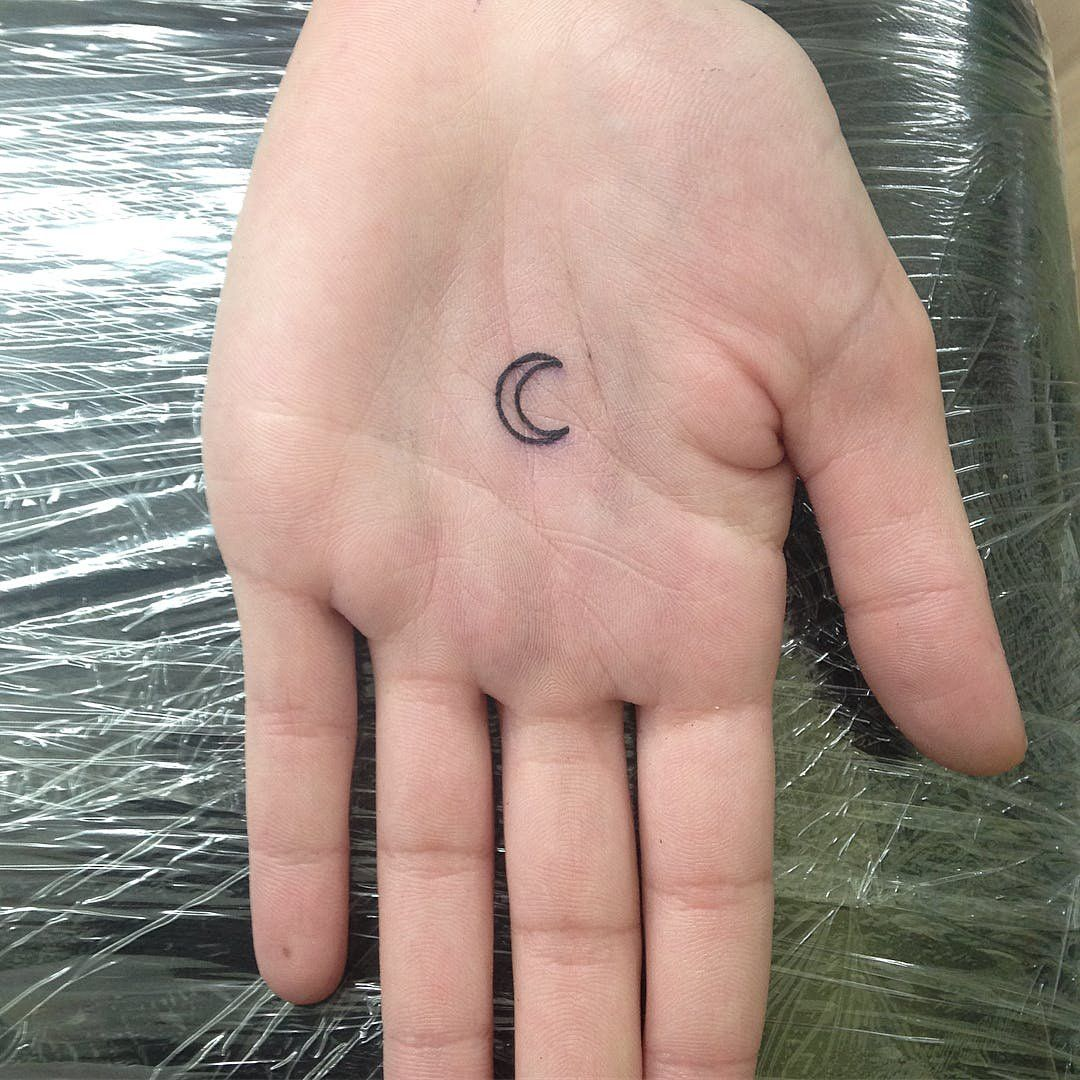 8 Palm Tattoos That Are Surprisingly Subtle Palm Tattoos Hand Palm Tattoos Mystical Tattoos