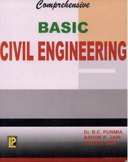 Ebook S For Civil Engineering