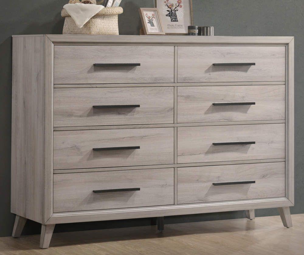 Lennon 8 Drawer Dresser In 2020