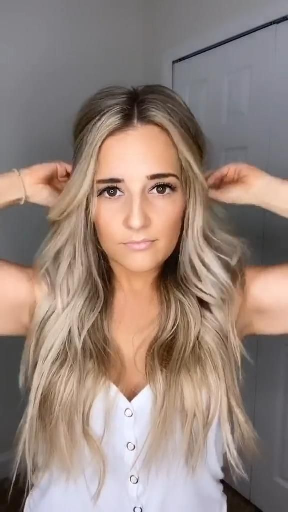 22 Trendiest Blonde Hairstyles And Haircuts